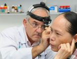 Treatment of Ear Problems with French expert, Dr Bernard Colin