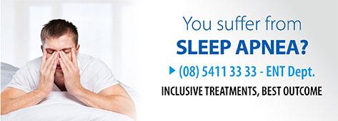 Ngưng Thở Khi Ngủ