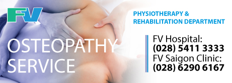Osteopathy Services – 2017