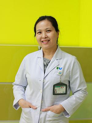 Paediatrics & Neonatology - FV Hospital