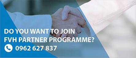 FVH Partner Programme