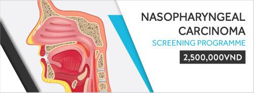 Nasopharyngeal cancer screening programme