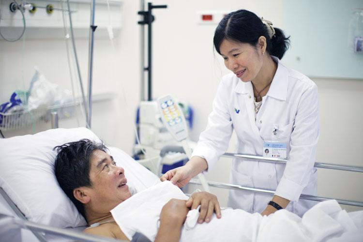 Kết quả hình ảnh cho để hồi phục nhanh hơn trong khi đang nằm viện