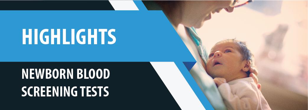 Newborn Blood Screening Tests