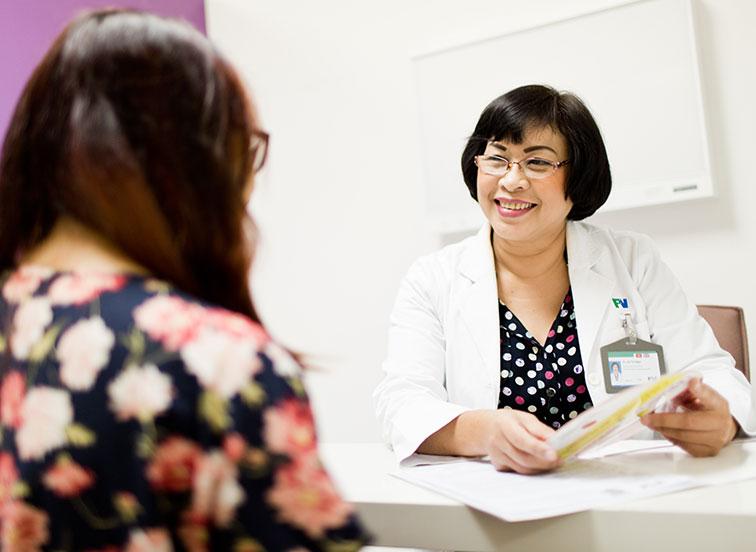 FV Hospital Pregnancy Follow-up Package - FV Hospital