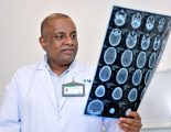 Stroke control and prevention with Assoc. Dr Mahen Nadarajah at FV hos...