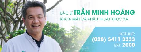Dr Tran Minh Hoang OPH