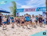 FV hospital provided Medical sponsor for Le Fruit Triathlon event
