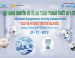 FV hospital hosts Medical Equipment Safety Symposium 2019