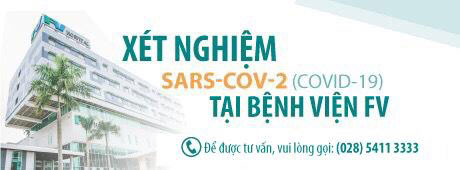 SARS-COV-2 (COVID-19) TEST NOW AVAILABLE AT FV HOSPITAL