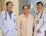 Thờ ơ với Bệnh lý tim mạch, Bệnh nhân phải nhập viện cấp cứu...