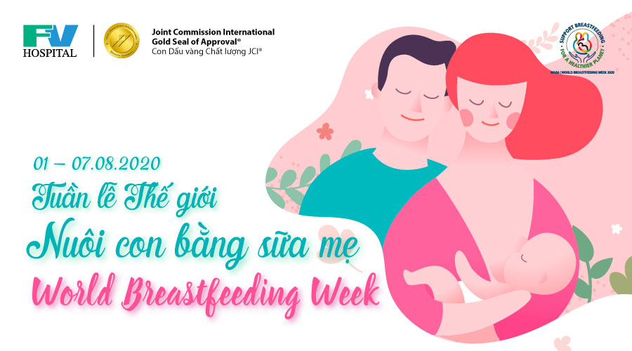 Support Breastfeeding For A Healthier Planet Fv Hospital