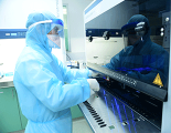 COVID-19 Testing Service at FV Hospital has been operated normally