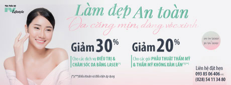 All Discount at FV Skin & Laser Clinic