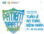 FV Hospital Marks Patient Safety Week With Gearing Towards Zero Harm –...