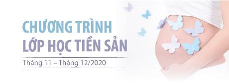 Birth Preparation Programme – November – December 2020
