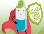 Chung Tay Cùng Thế Giới Bảo Vệ Thuốc Kháng Sinh