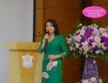 FV tham gia Báo cáo về Thực Hành Dinh Dưỡng Lâm Sàng trong Hội Nghị Kh...