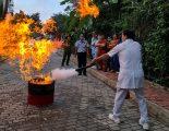 """FV tổ chức """"Tuần lễ An toàn lao động & Phòng cháy chữa cháy 2020"""" với ..."""