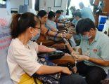 Bệnh Viện FV hiến tặng 151 đơn vị máu