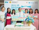 FV Hospital Continues to Support World Antimicrobial Awareness Week 20...