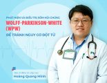 Early Detection of Wolff-Parkinson-White Syndrome (WPW) Can Help Patie...