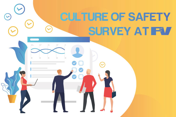 Developing the Culture of Safety at FV Hospital