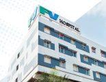 No visitor policy at FV hospital