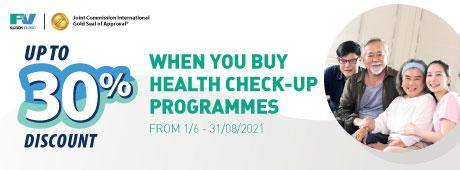 FVC-Discount-30-Health-Check-up