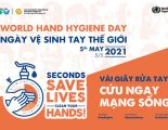FV Continues To Respond To World Hand Hygiene Day