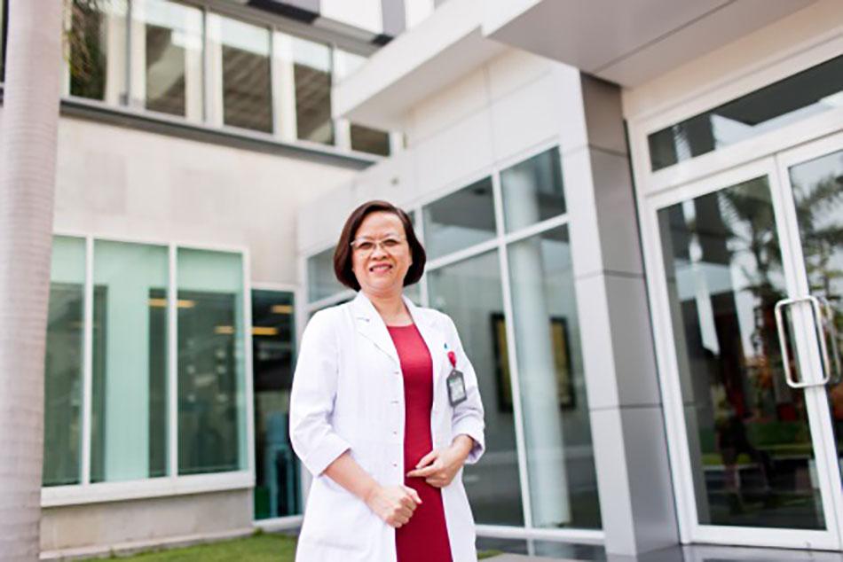 Dr Nguyen Thi Dieu Huyen