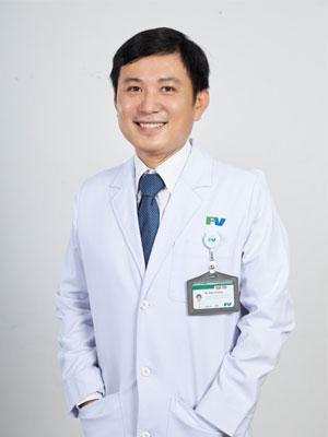 Dr Pham Long Dao – ENT Department