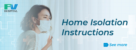 Home Isolation Instructions
