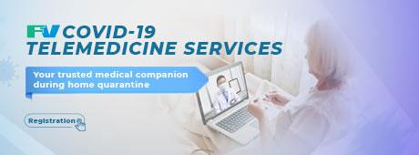 FV COVID-19 Telemedicine Services