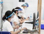 Bệnh viện FV tiếp tục thực hiện tiêm chủng Vắc-xin ngừa COVID-19 cho Cộng đồng...